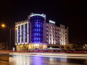 퀄리티 스위트 암만 (Ayass Hotel)