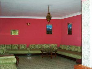 Hotel AL BASSATINE