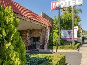 Centre Point Mid-City Motor Inn