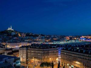 Hotel Mercure Marseille Centre Vieux Port