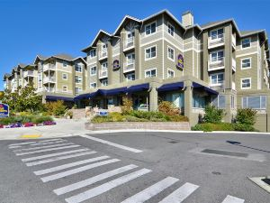 BEST WESTERN PLUS Bainbridge Island Suites