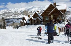 Mountain Lodge at Telluride, a Noble House Resort