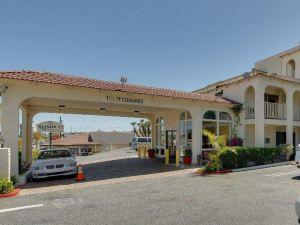 배거본드 인 산페드로(Vagabond Inn San Pedro)