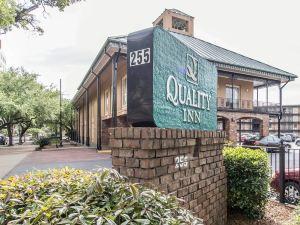 퀄리티 인 다운타운 히스토릭 디스트릭트 모빌 (Quality Inn Downtown Historic District)