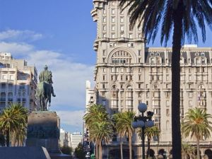 쉐라톤 몬테비데오 호텔 (Sheraton Montevideo Hotel)