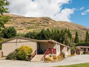 Wanaka TOP 10 Holiday Park