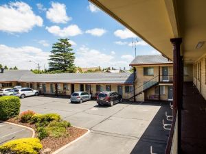 Lilac City Motor Inn & Steakhouse Goulburn