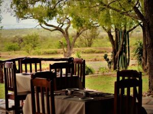 Amaka Private Game Reserve and Safaris