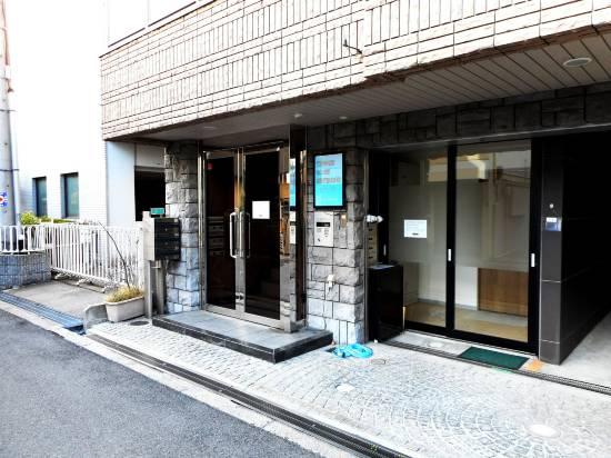 弁天陽台屋酒店