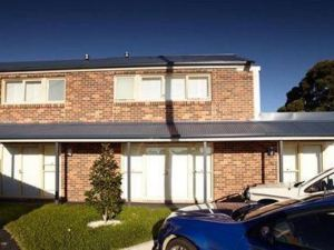 Jesmond Executive Villas Newcastle