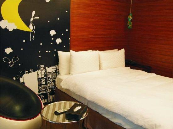 台北寶格利時尚旅館