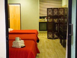Hotel Sueño Maya
