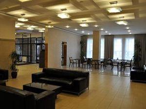 하얄 호텔(Hotel Hayal)