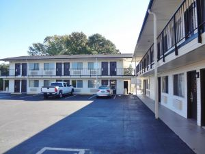 Americas Best Value Inn Goldsboro