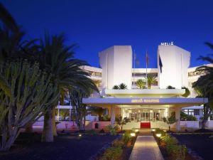 멜리아 살리나스 - 어덜츠 레코멘디드 호텔 (Melia Salinas - Adults Recommended Hotel)