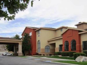 BEST WESTERN PLUS Wendover Inn