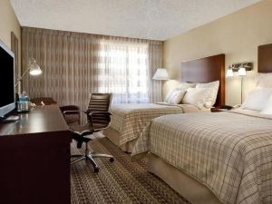 퀄리티 인(Quality Inn Oklahoma City Airport)