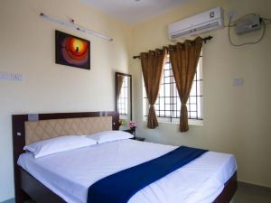 Viswa Serviced Apartments