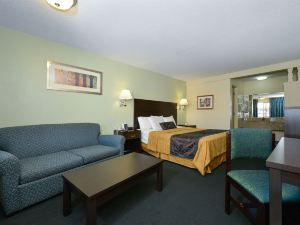 University Inn and Suites Eugene