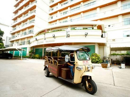 查依迪公館酒店