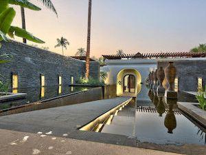 힐튼 응아팔리 리조트 앤 스파 (Hilton Ngapali Resort & Spa)