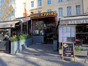 키리아드 아비뇽 팔래 데 파페 (Kyriad Avignon - Palais des Papes)
