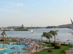 Helnan Aswan Hotel - Convention Center