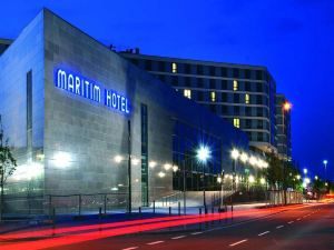 Maritim Hotel Dusseldorf