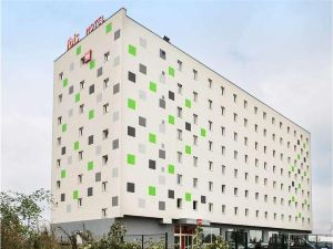 Ibis Sofia Airport Hotel - Park & Fly