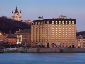 페어몬트 그랜드 호텔 키예프(Fairmont Grand Hotel Kyiv)