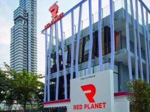 Red Planet Surawong, Bangkok