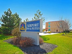 BEST WESTERN Airport Inn & Suites Cleveland