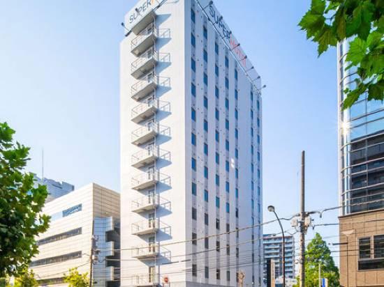 東京芝 超級酒店