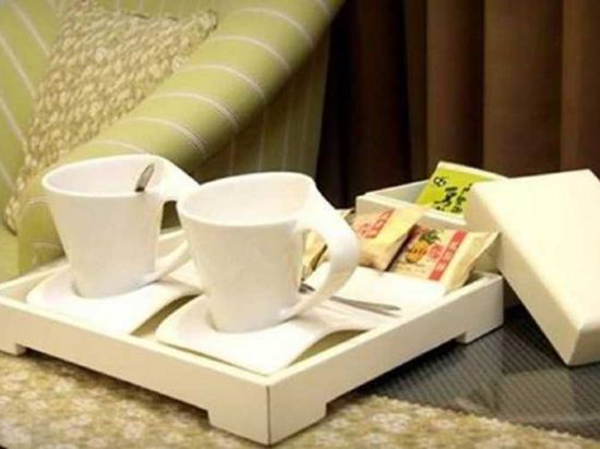 沐恩國際溫泉渡假酒店