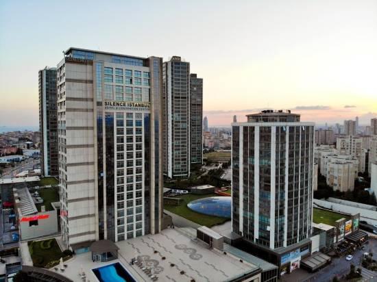 塞勒斯伊斯坦布爾酒店及會議中心