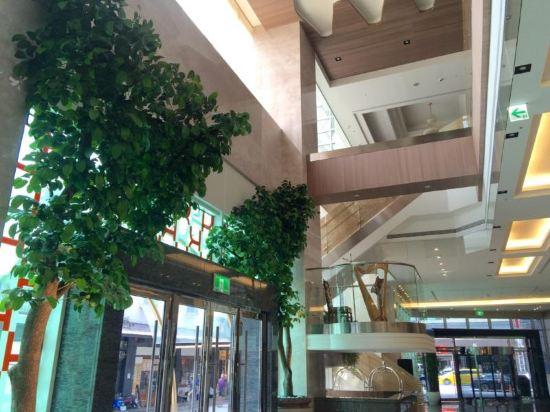宜蘭麒麟大飯店
