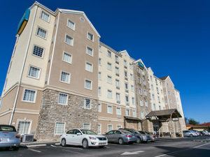 Staybridge Suites Chattanooga Hamilton Place