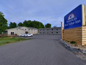 Americas Best Value Inn Marquette