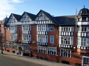 Hallmark Hotel The Queen, Chester