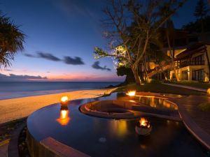 카타마란 리조트 (Katamaran Resort Lombok)
