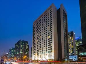 北京金融街行政公寓图片