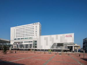 JR Inn Asahikawa