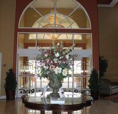홀리데이 인 익스프레스 앤드 스위트 토머스빌(Holiday Inn Express Hotel & Suites Thomasville)