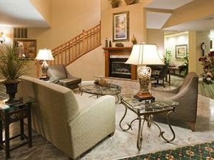 그랜드스테이 레지덴셜 스윗 - 오 클레어 호텔 (GrandStay Residential Suites - Eau Claire)