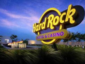 하드락 호텔 & 카지노 푼타 카나 올 인클루시브(Hard Rock Hotel & Casino Punta Cana All Inclusive)