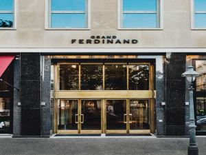 Grand Ferdinand - Viennese Elegance Reloaded