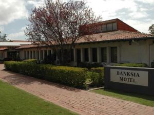 banksia motel collie