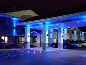 Comfort Inn Moline - Quad Cities