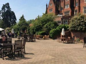 Dunston Hall - Qhotels