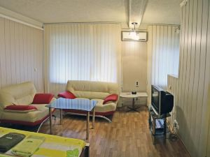 1-room standart apartment on Tsentral'nyi Blvd